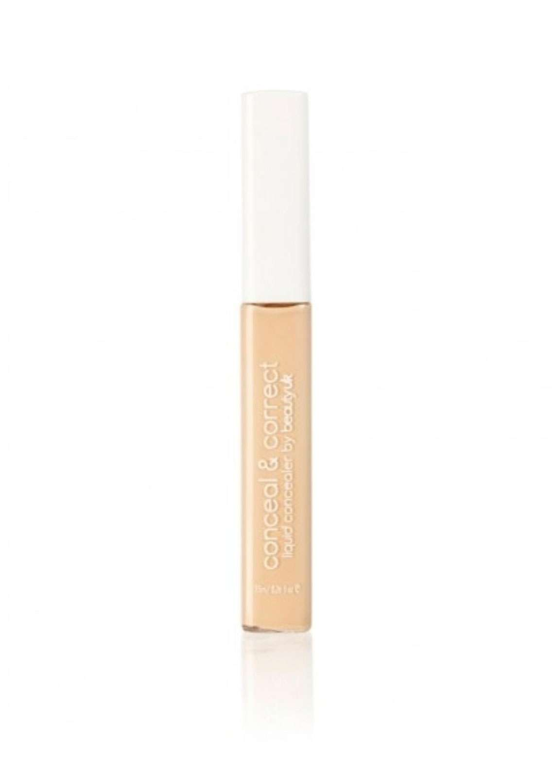 Beauty UK Conceal And Correct Liquid Concealer No. 1