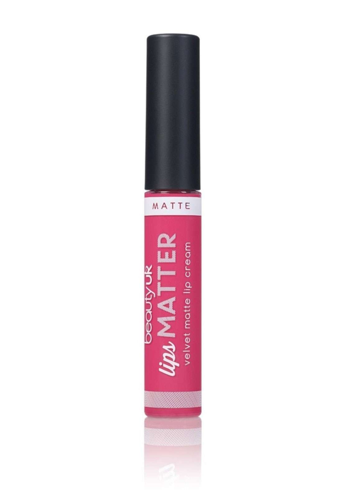 Beauty UK Lips Matter - 5 Wham Bam Thank You Jam