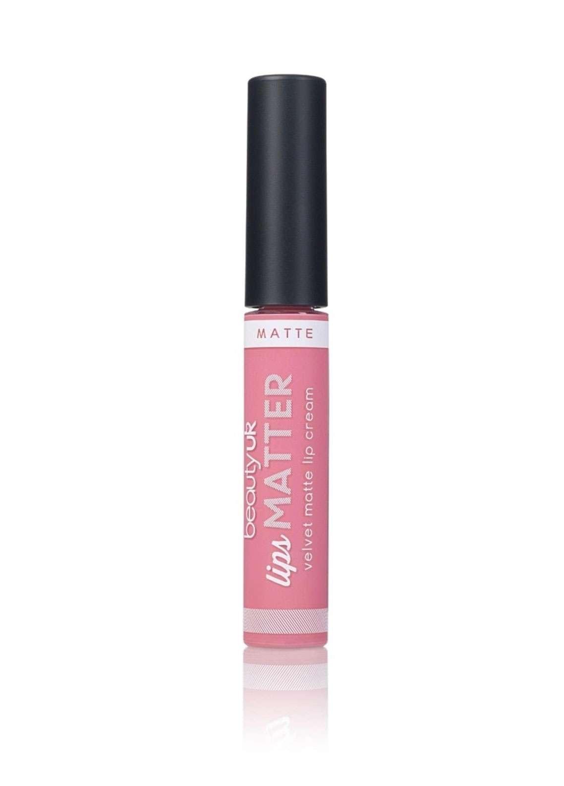 Beauty UK Lips Matter - 7 Mauve Your Body