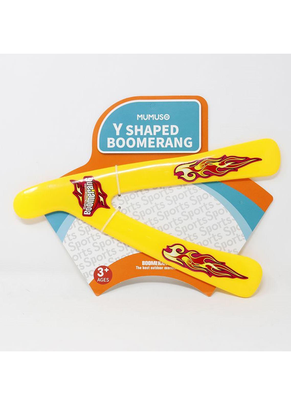Mumuso Y Shaped Boomerang