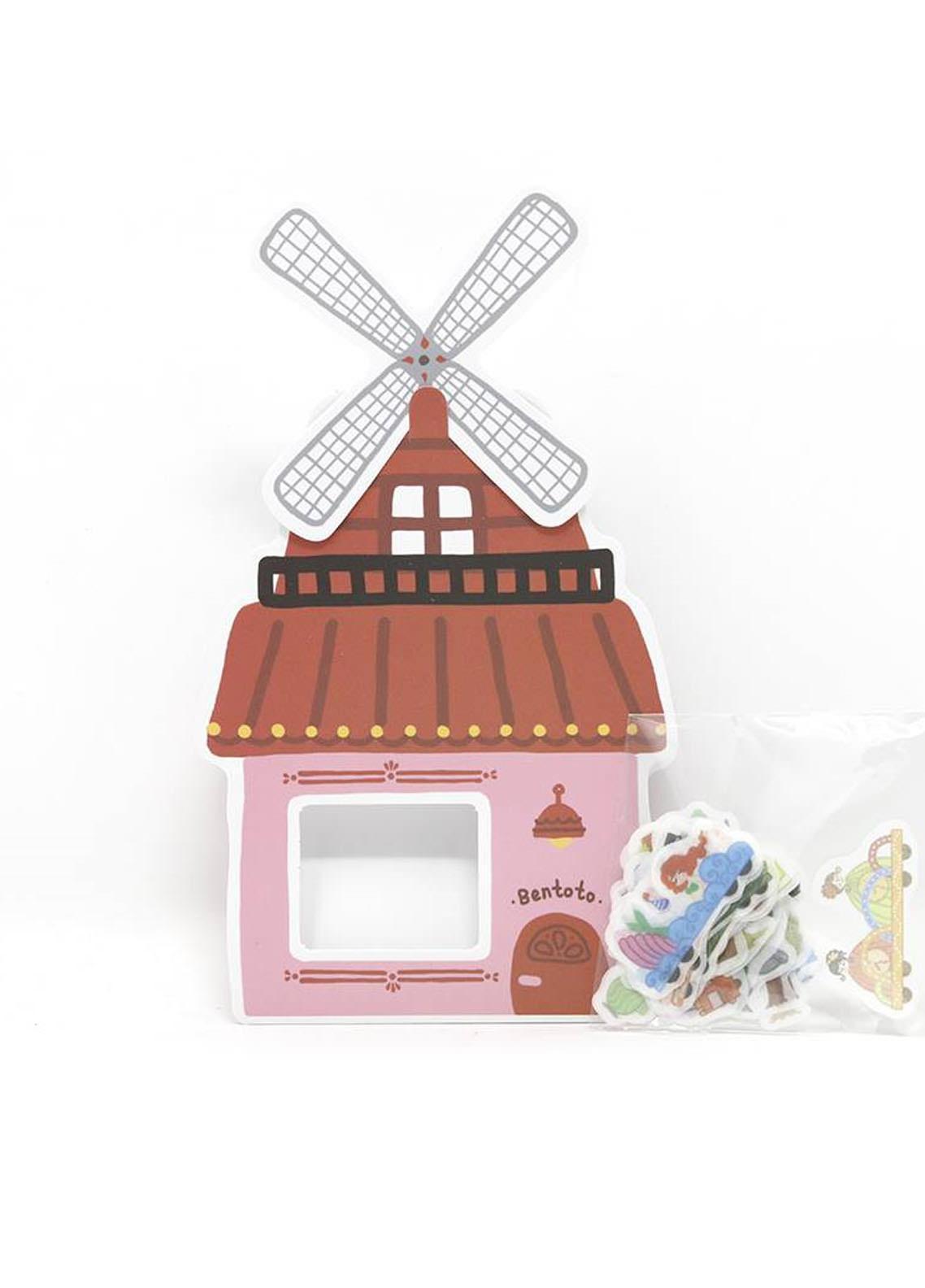Sticker Pack-Playland