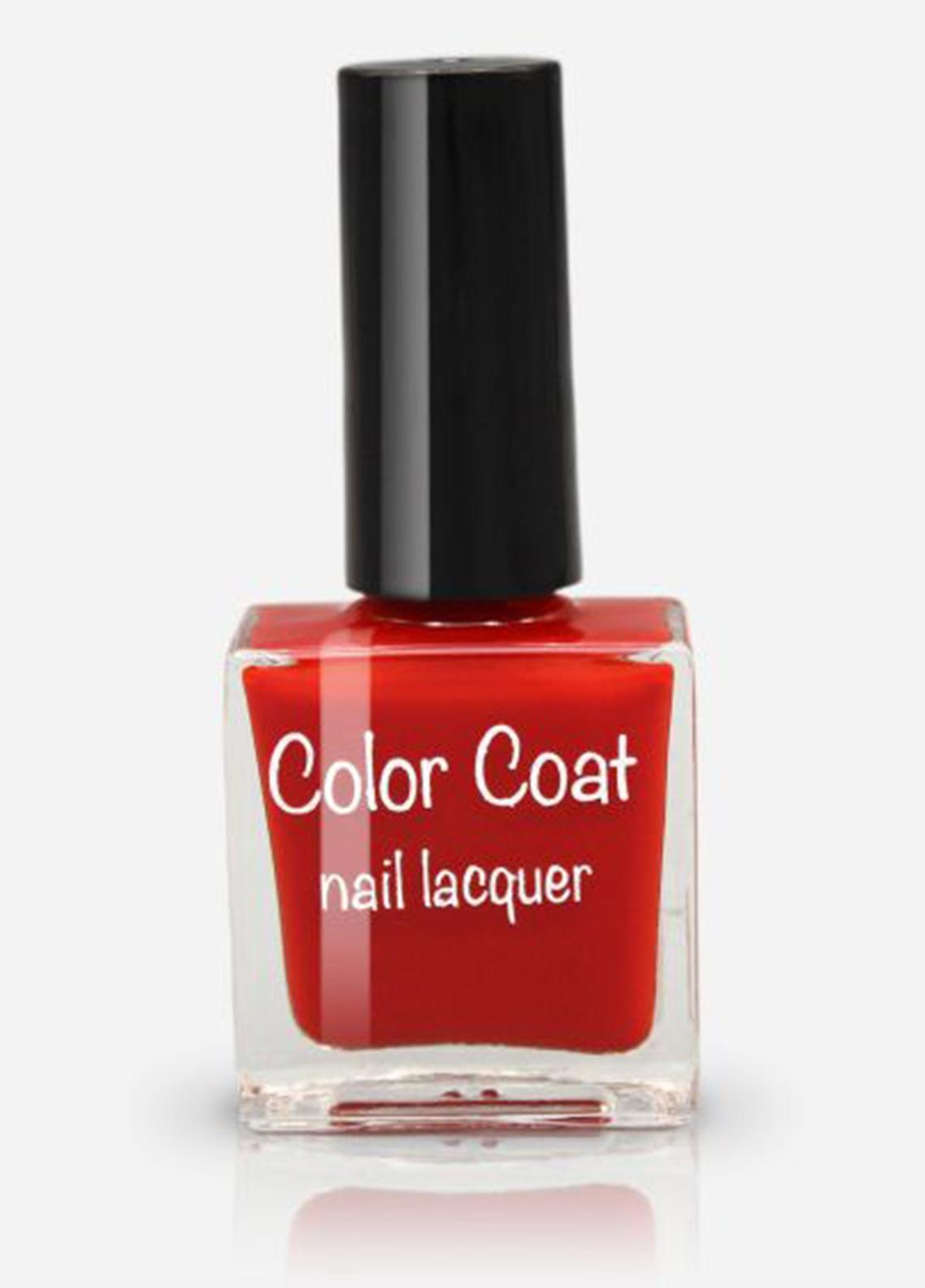 Color Coat Nail Lacquer CC-03