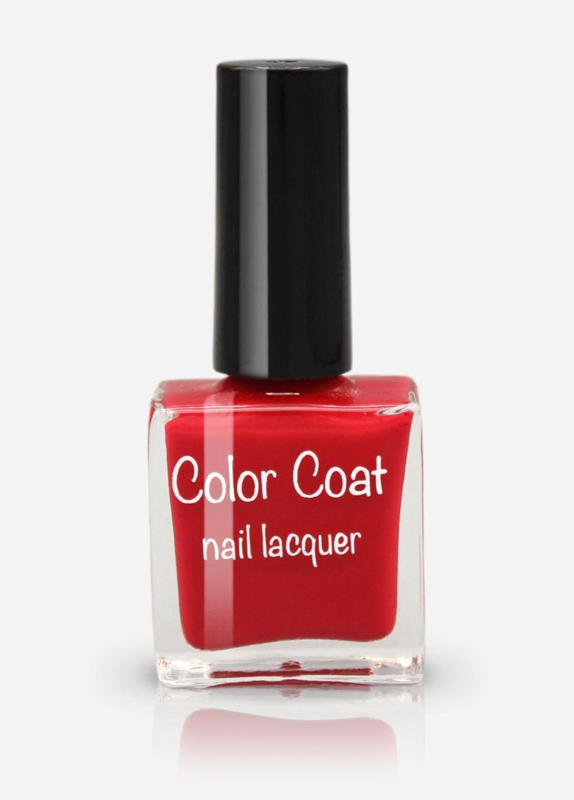 Color Coat Nail Lacquer CC-06