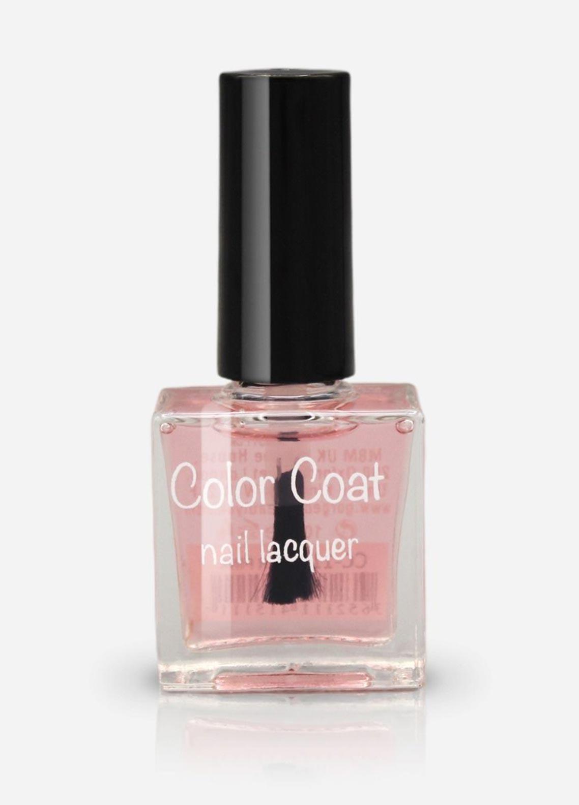 Color Coat Nail Lacquer CC-11