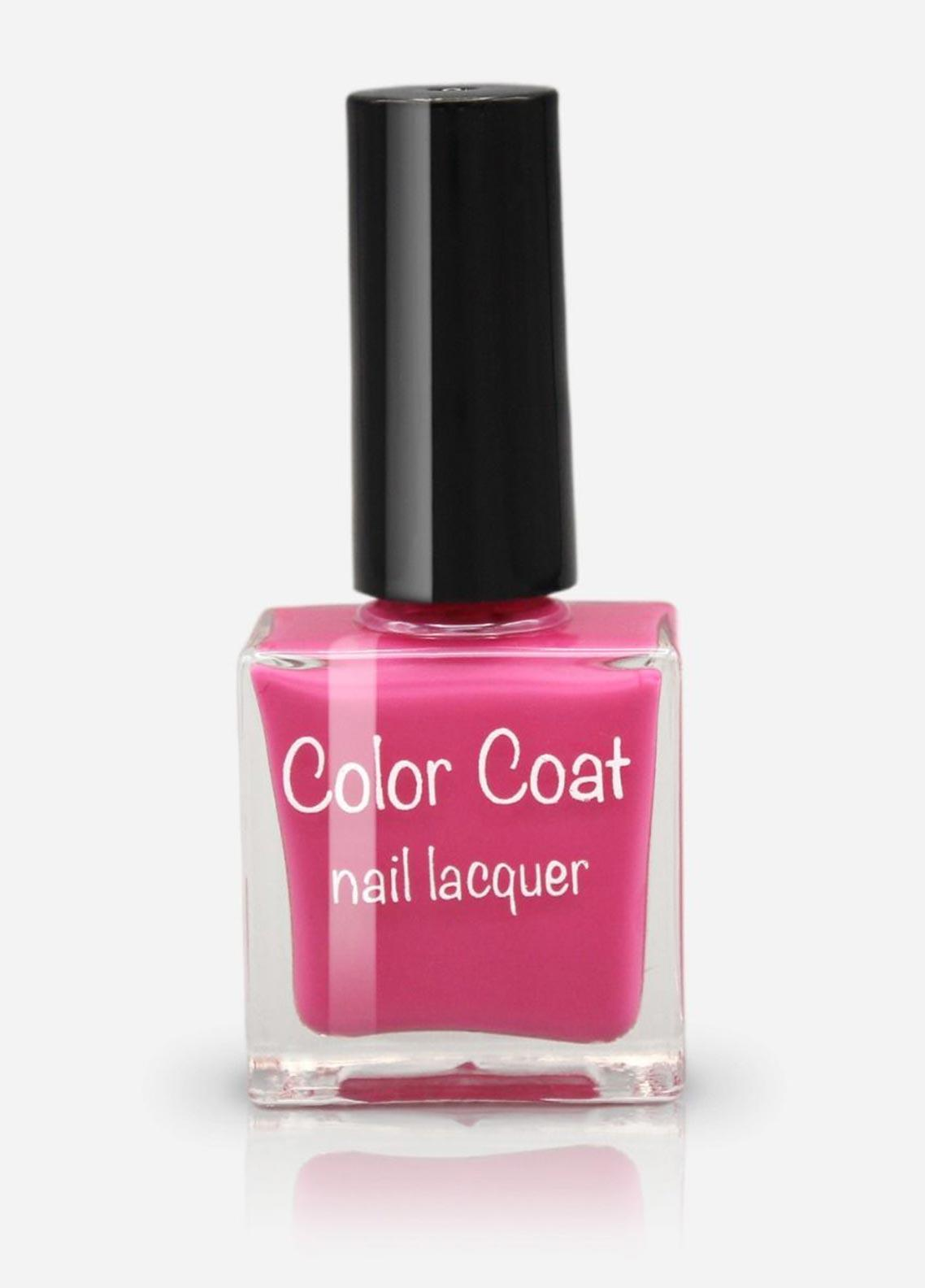 Color Coat Nail Lacquer CC-12