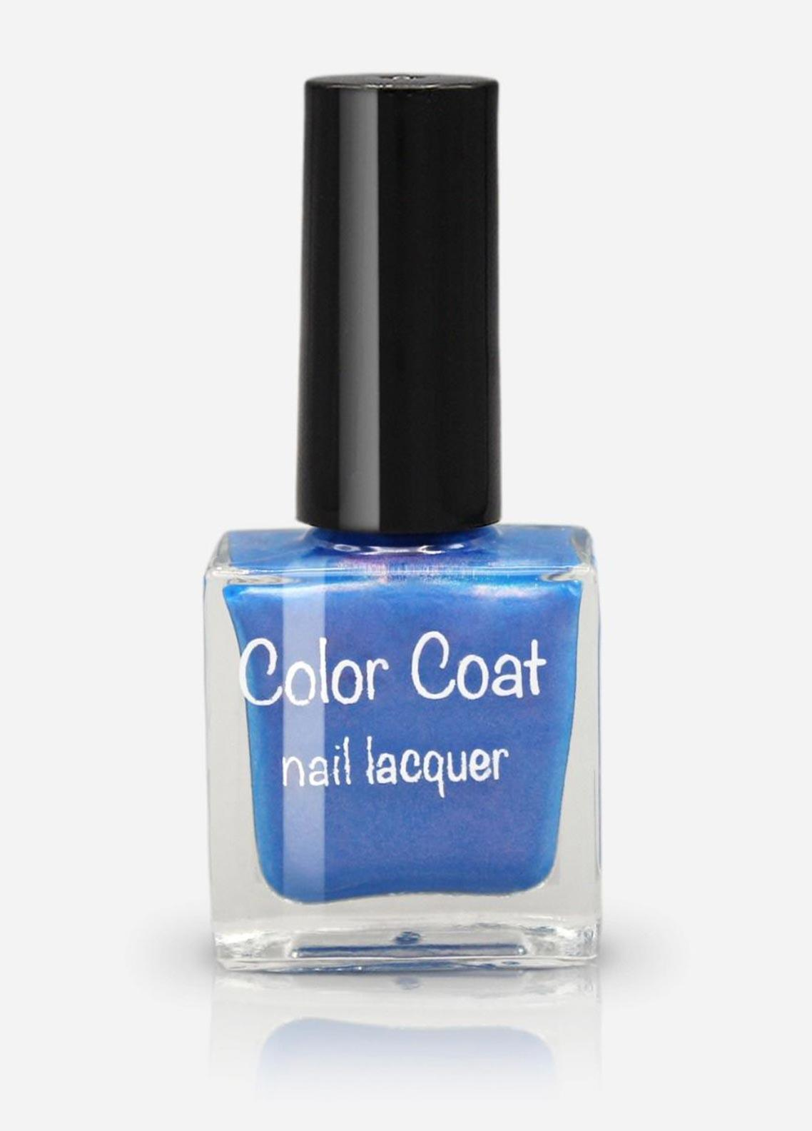 Color Coat Nail Lacquer CC-24