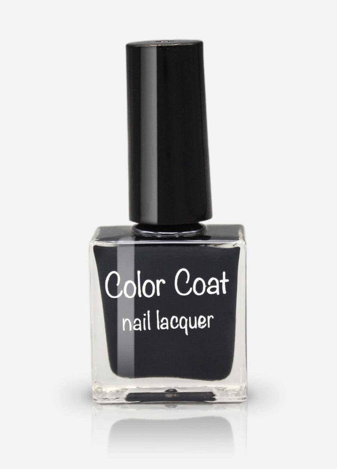 Color Coat Nail Lacquer CC-27