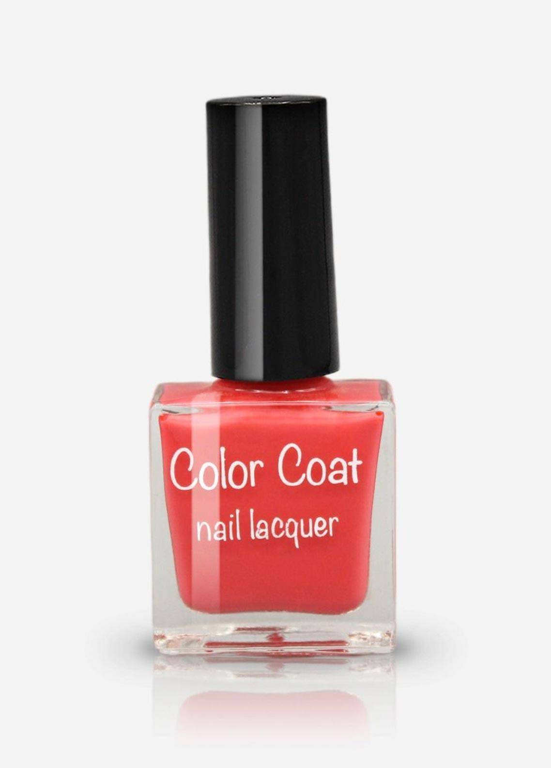 Color Coat Nail Lacquer CC-28