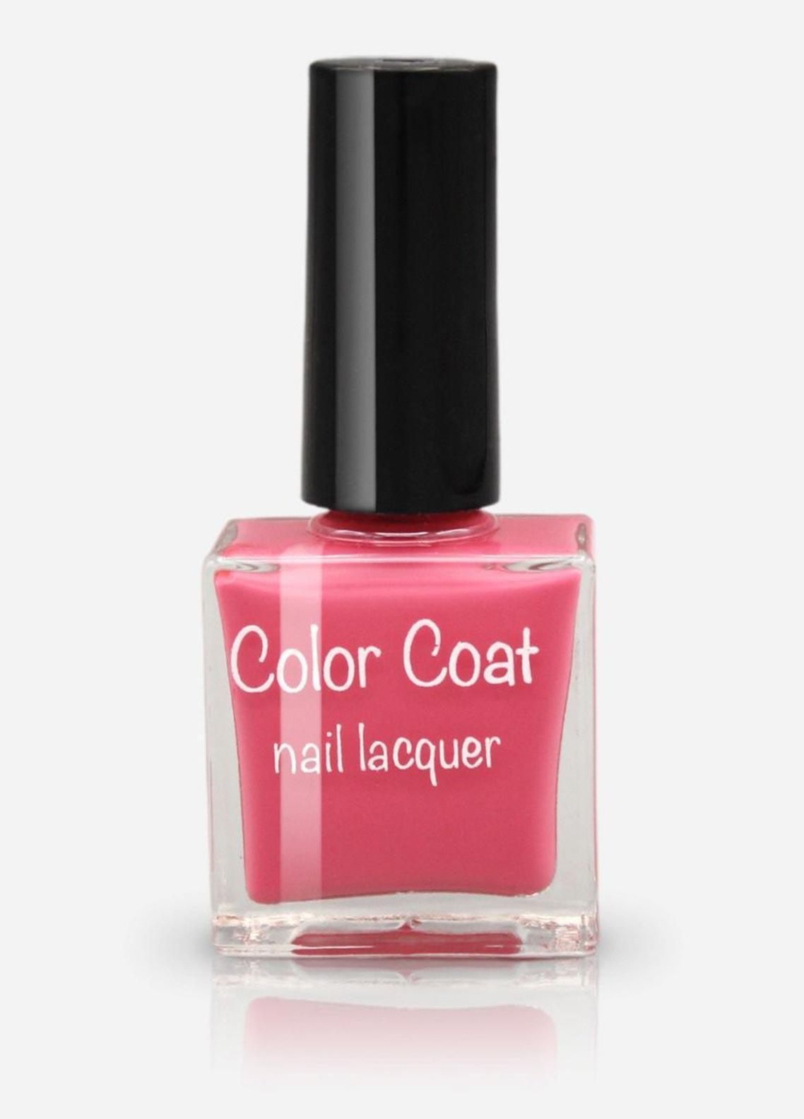 Color Coat Nail Lacquer CC-32