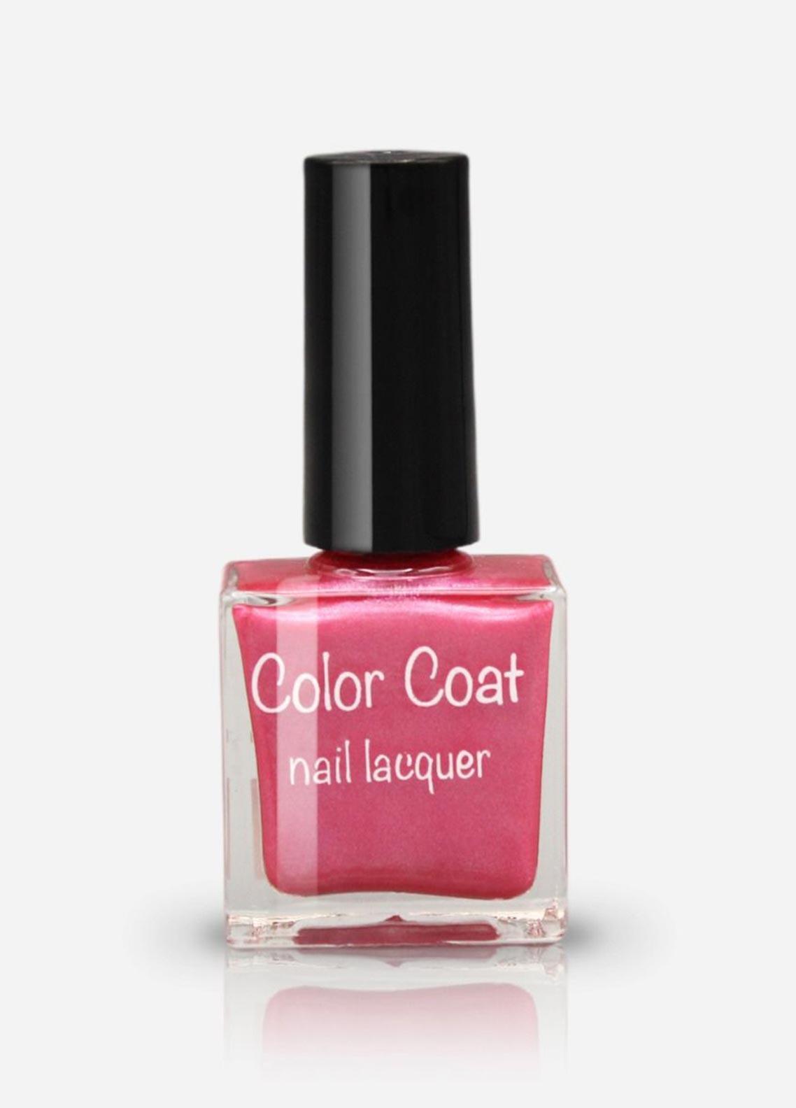 Color Coat Nail Lacquer CC-33