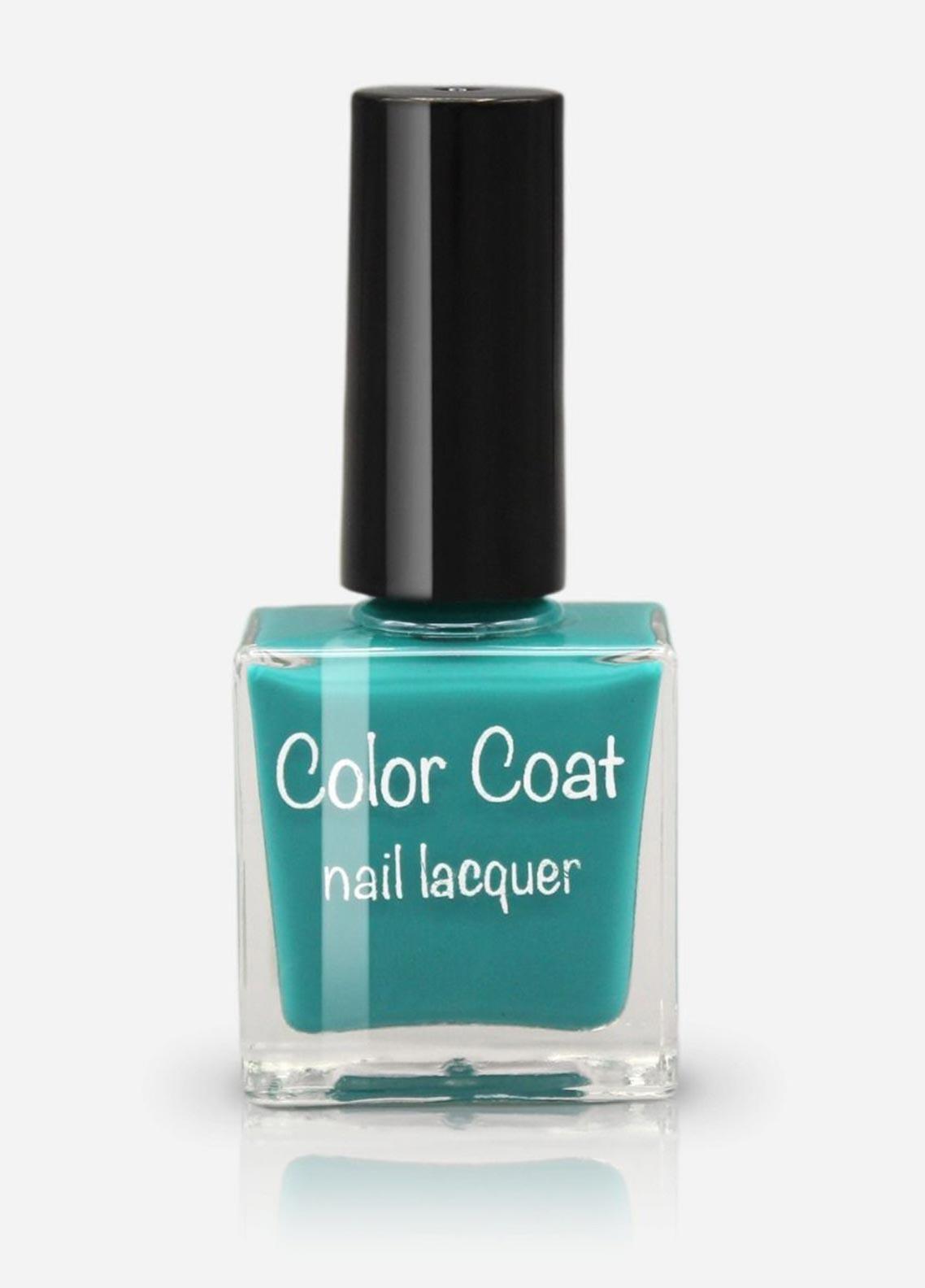Color Coat Nail Lacquer CC-35