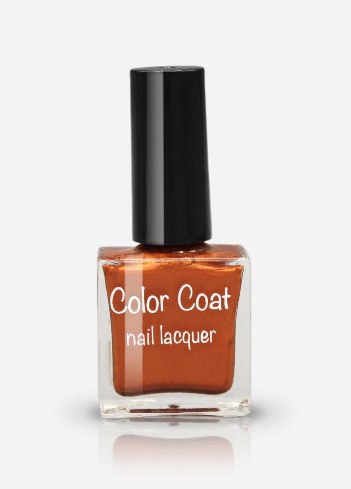 Color Coat Nail Lacquer CC-38