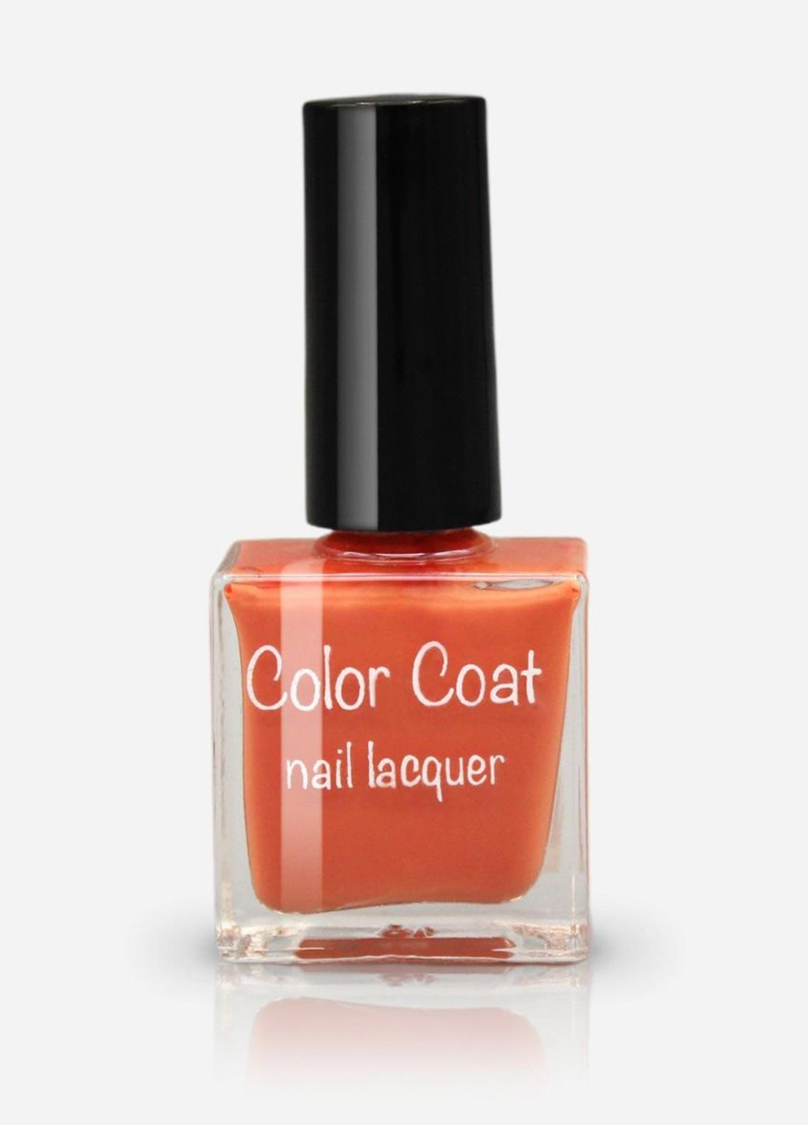 Color Coat Nail Lacquer CC-39