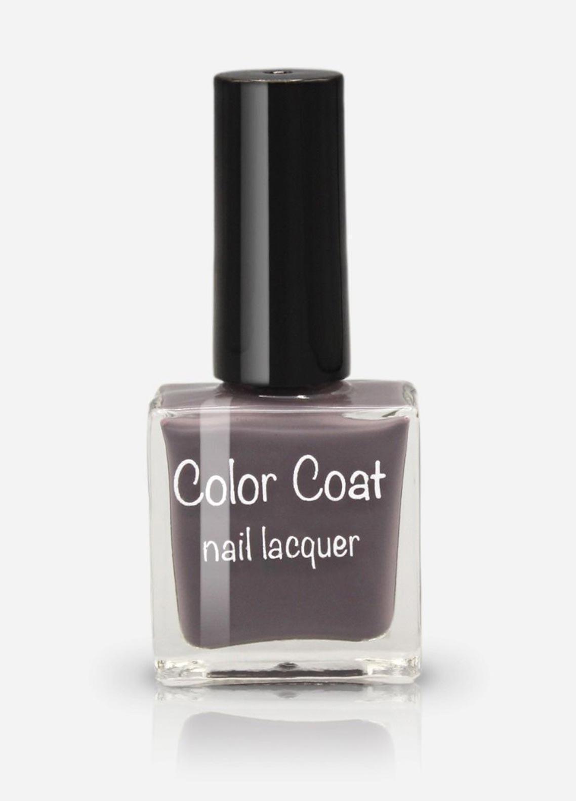 Color Coat Nail Lacquer CC-42