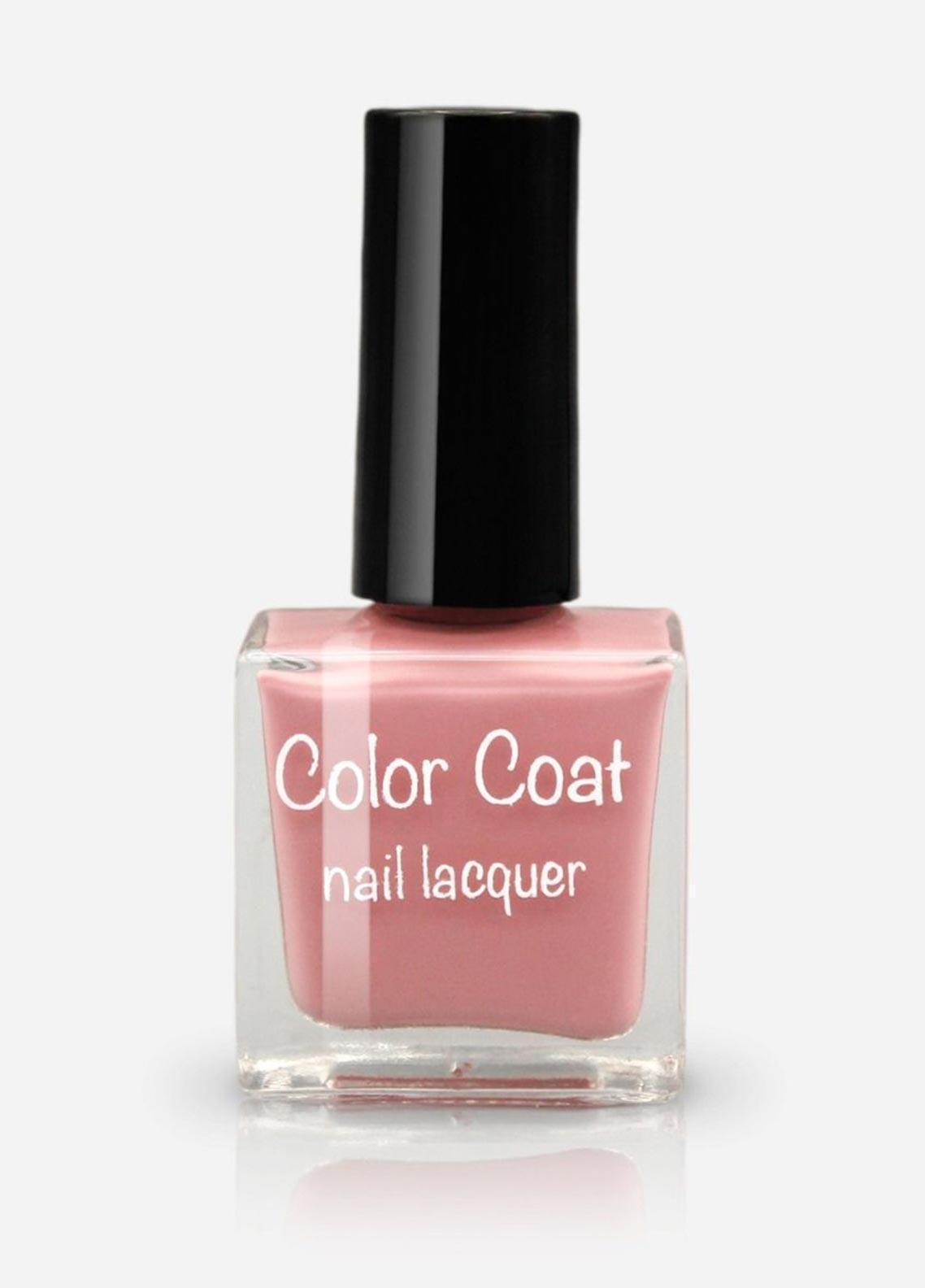 Color Coat Nail Lacquer CC-43