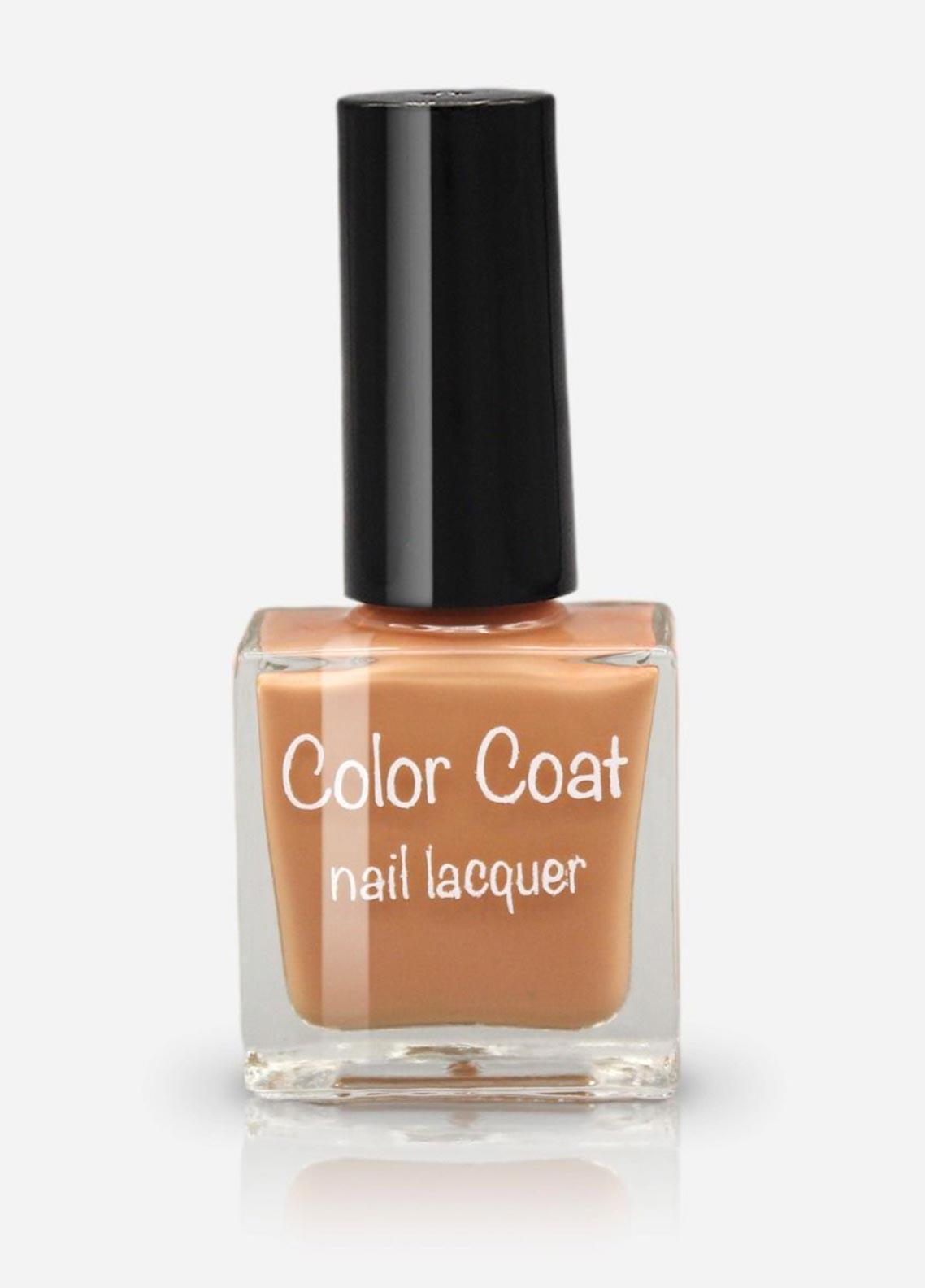 Color Coat Nail Lacquer CC-44