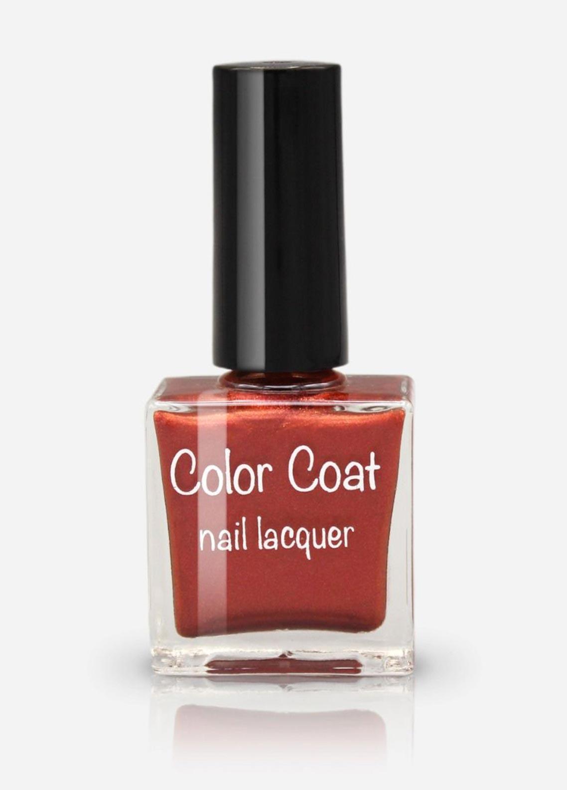 Color Coat Nail Lacquer CC-47