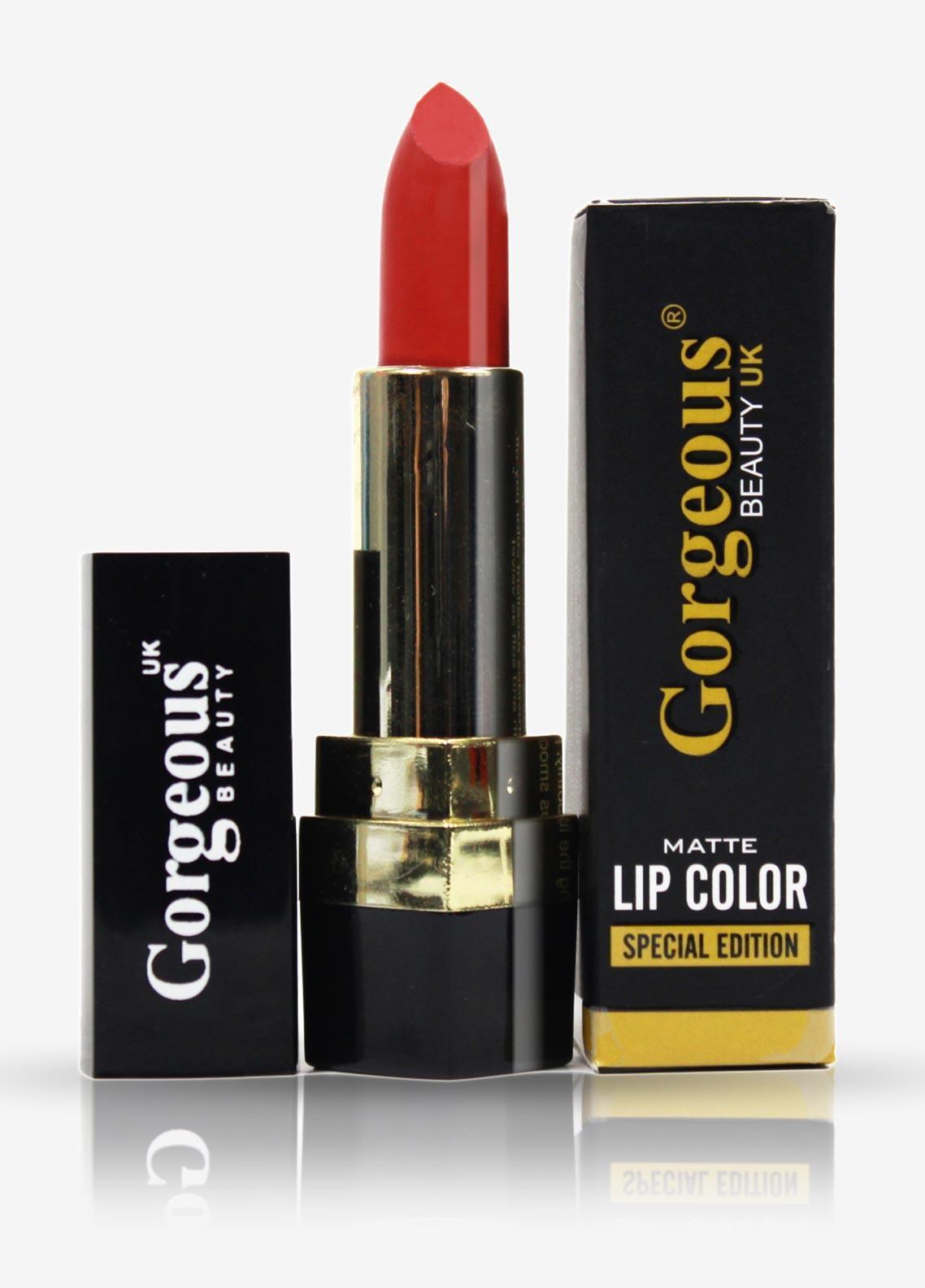 Gorgeous Matte Lip Color GM-Lipstick-03