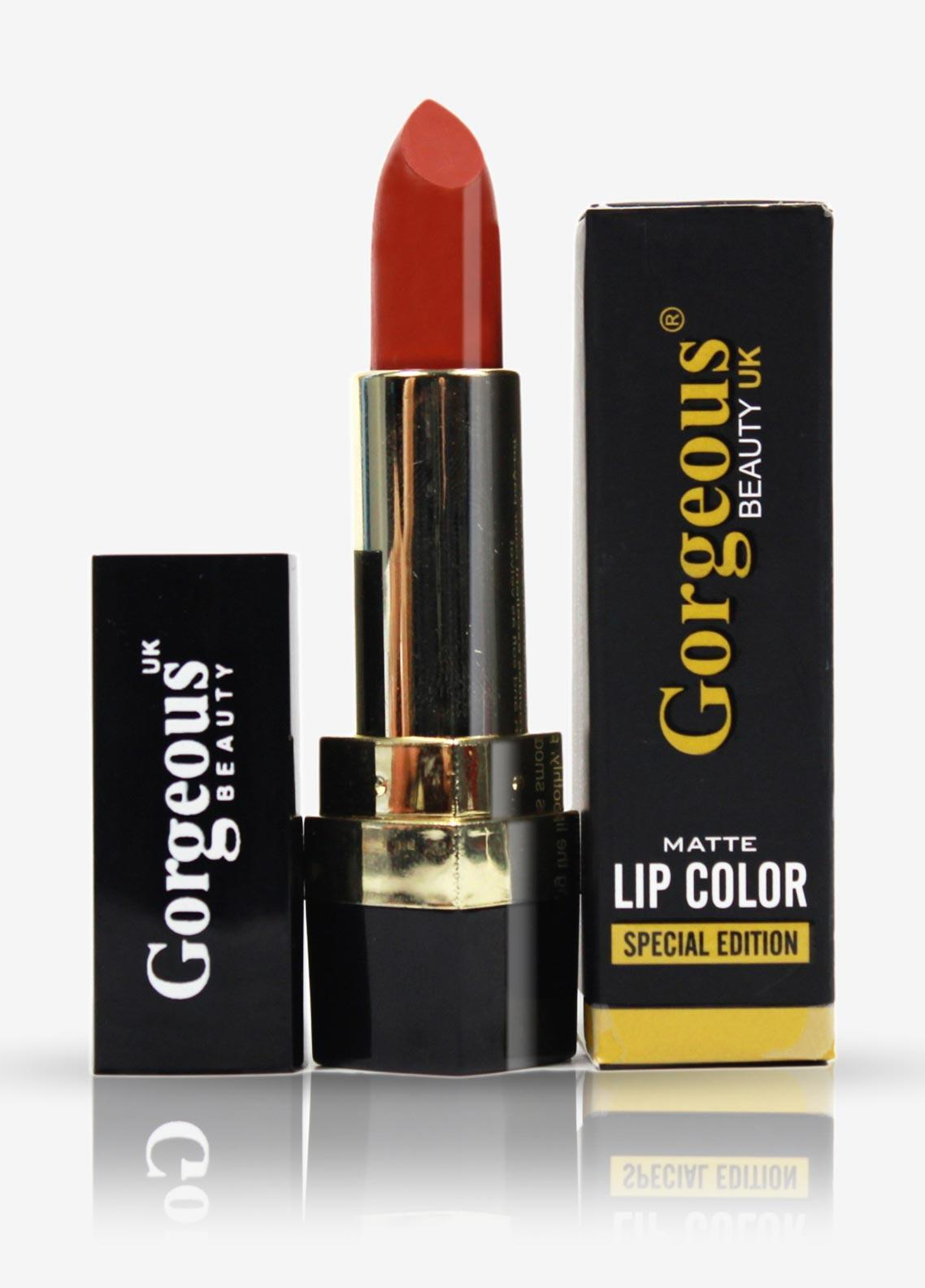 Gorgeous Matte Lip Color GM-Lipstick-05