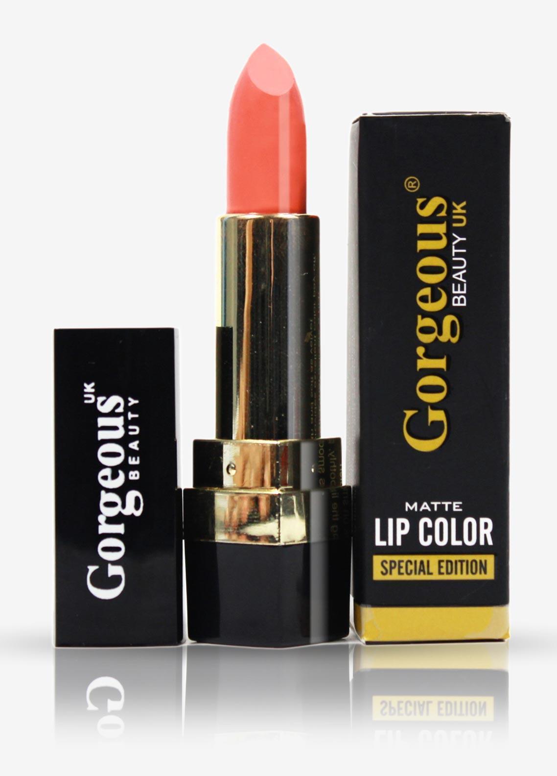 Gorgeous Matte Lip Color GM-Lipstick-09