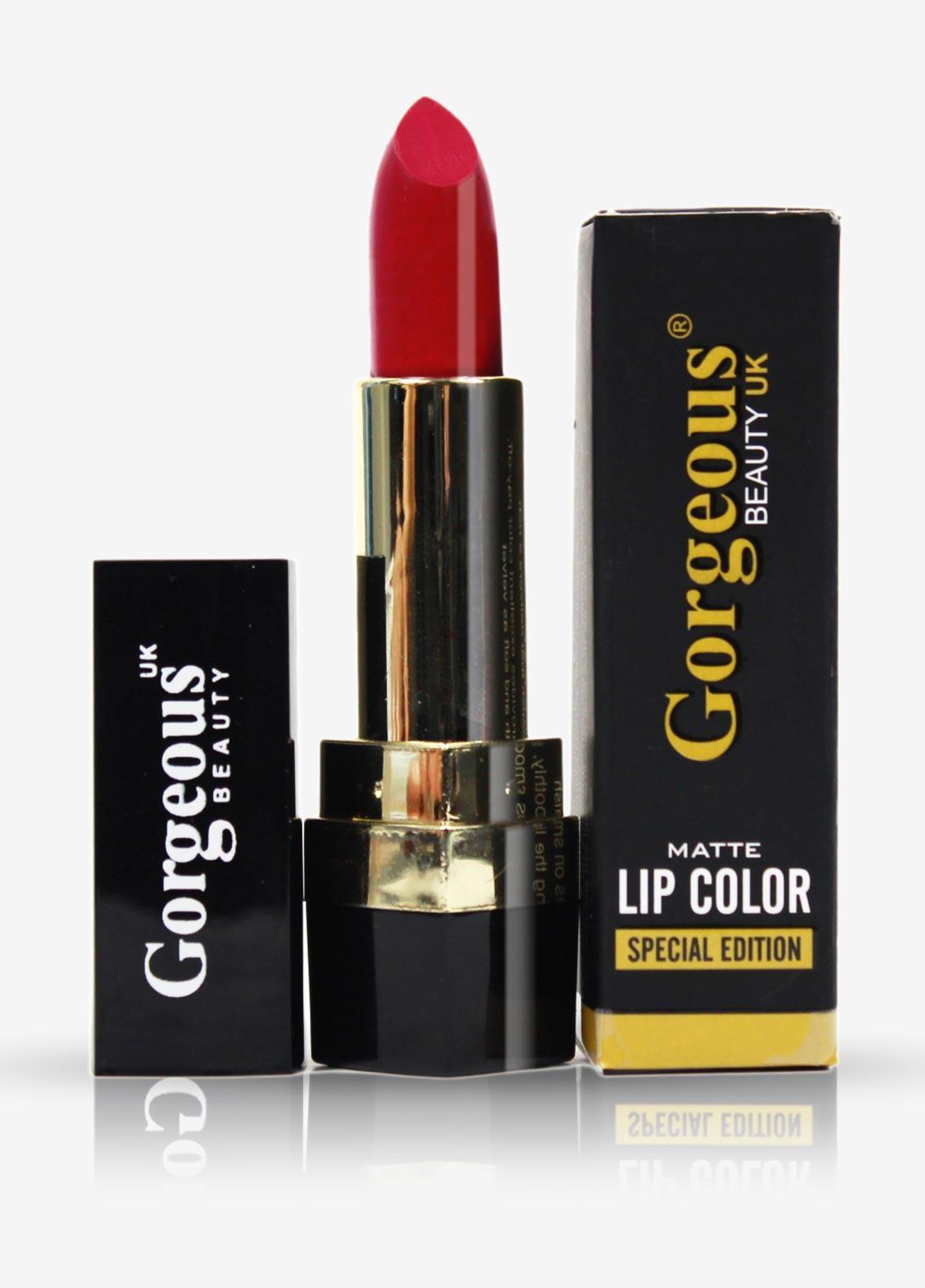 Gorgeous Matte Lip Color GM-Lipstick-23
