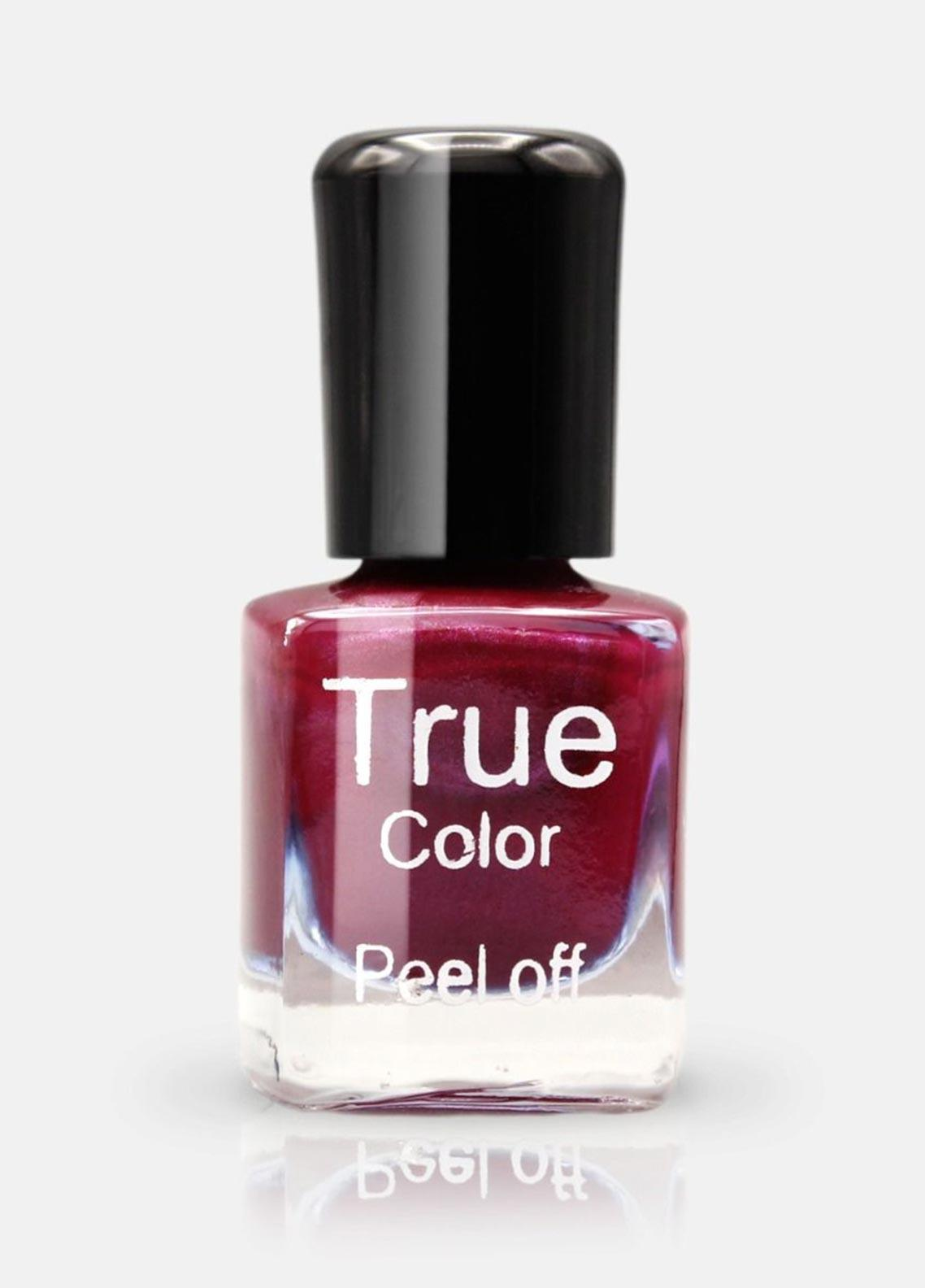 True Colors Peel Of Nail Mask-06