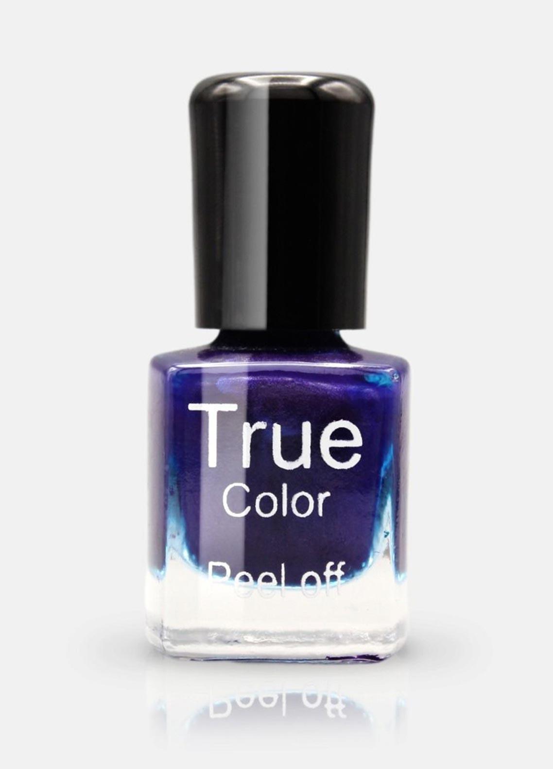 True Colors Peel Of Nail Mask-07
