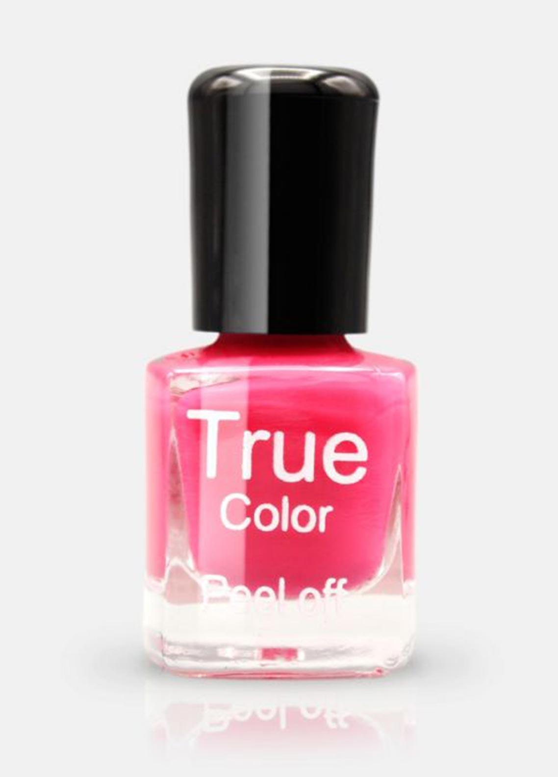 True Colors Peel Of Nail Mask-10