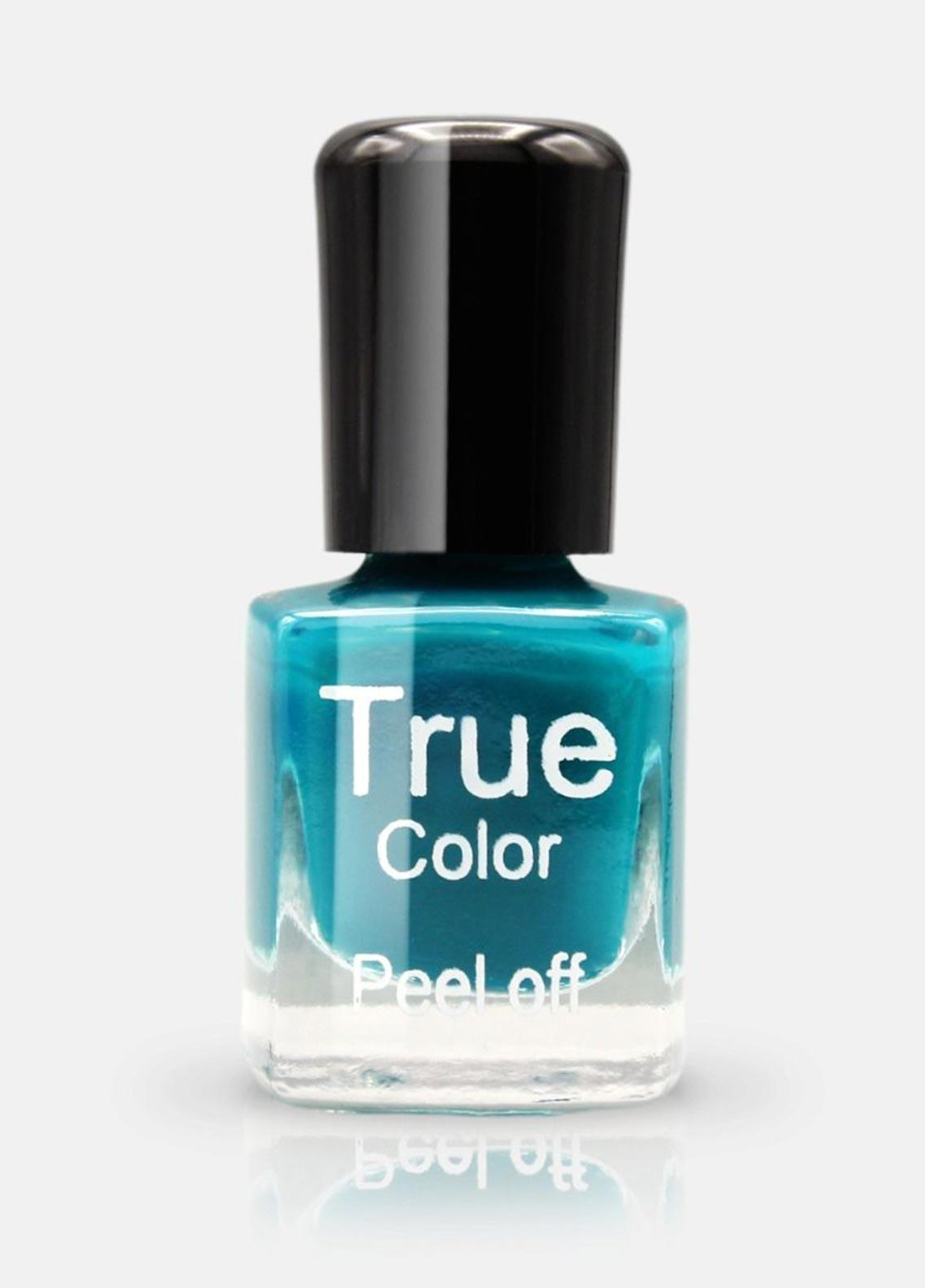 True Colors Peel Of Nail Mask-11
