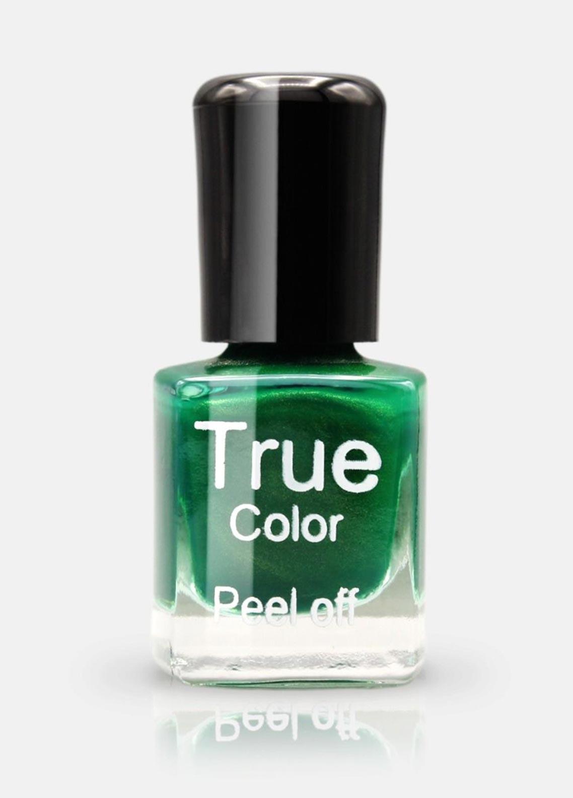 True Colors Peel Of Nail Mask-14