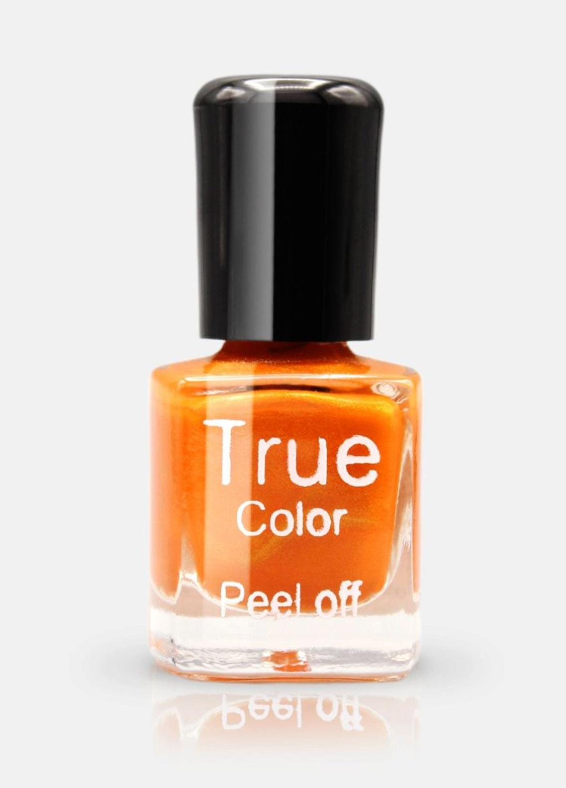 True Colors Peel Of Nail Mask-15