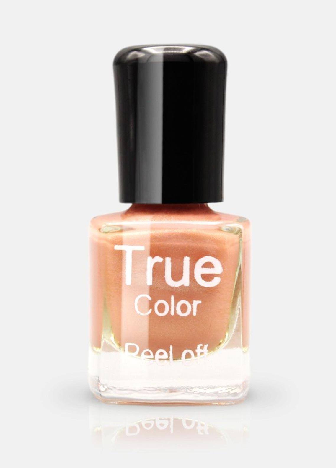 True Colors Peel Of Nail Mask-20