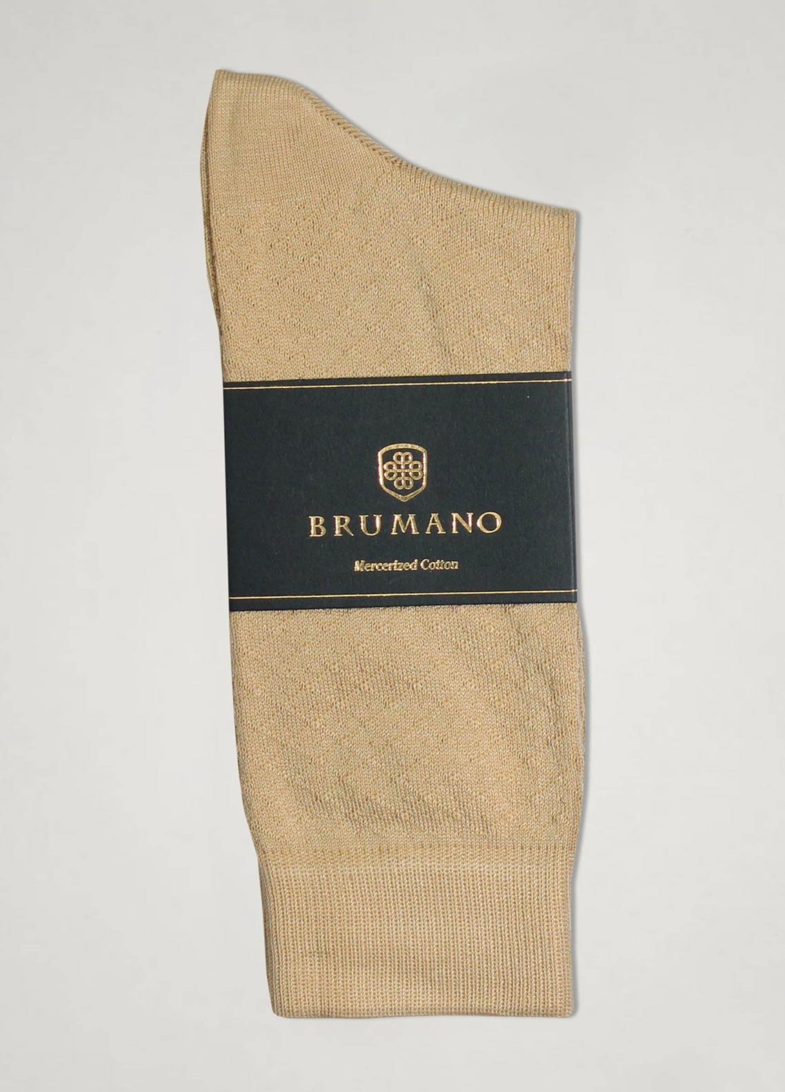 Brumano Cotton Socks SKS-002
