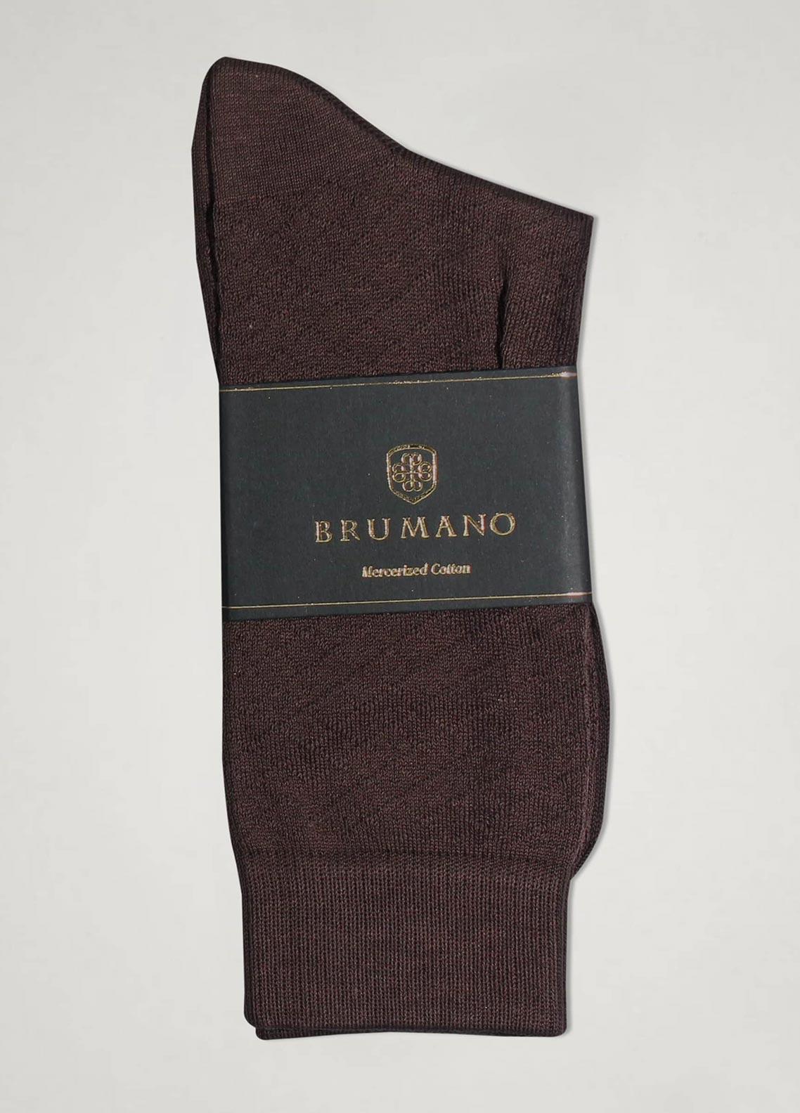 Brumano Cotton Socks SKS-003