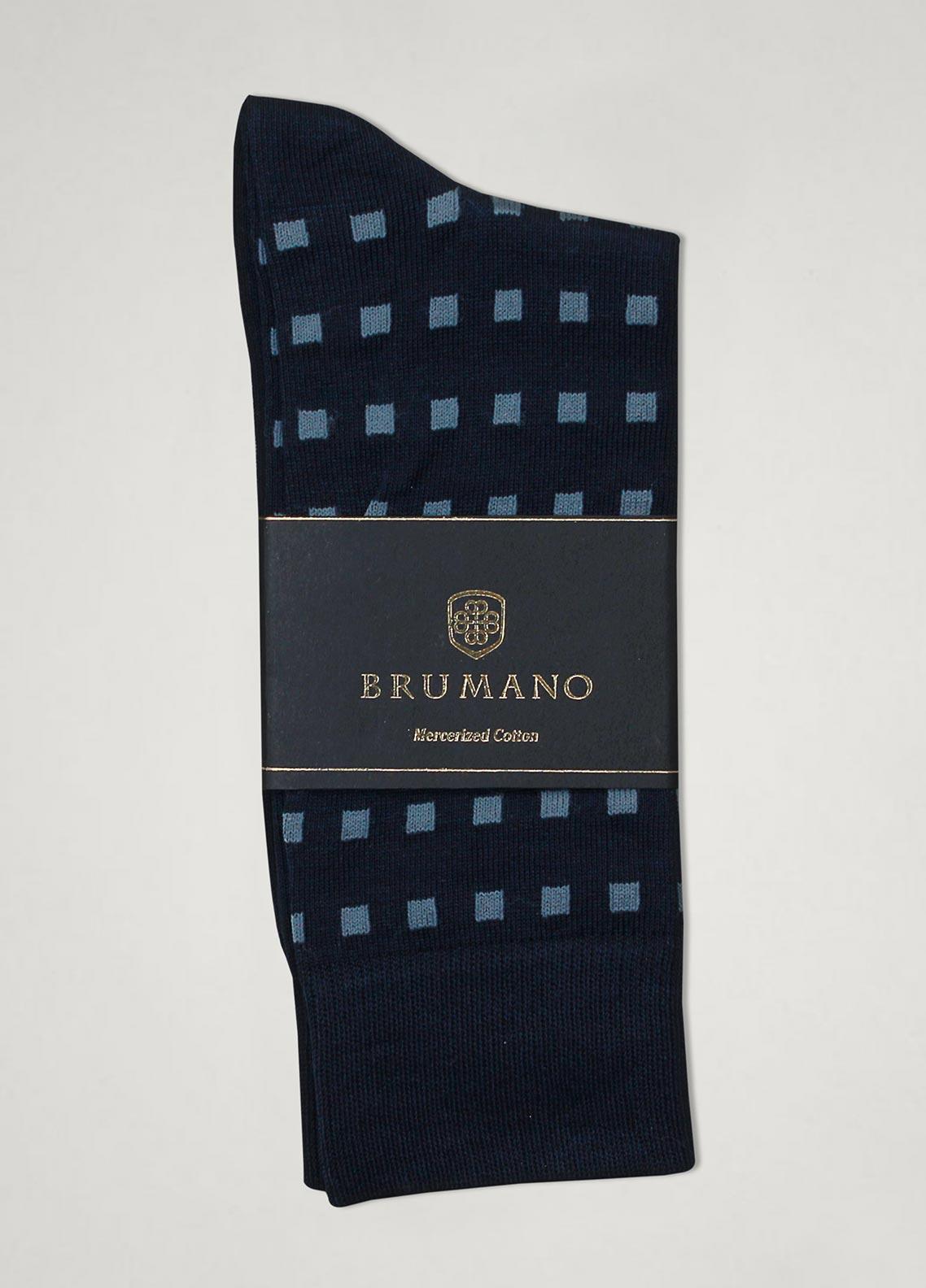 Brumano Cotton Socks SKS-016