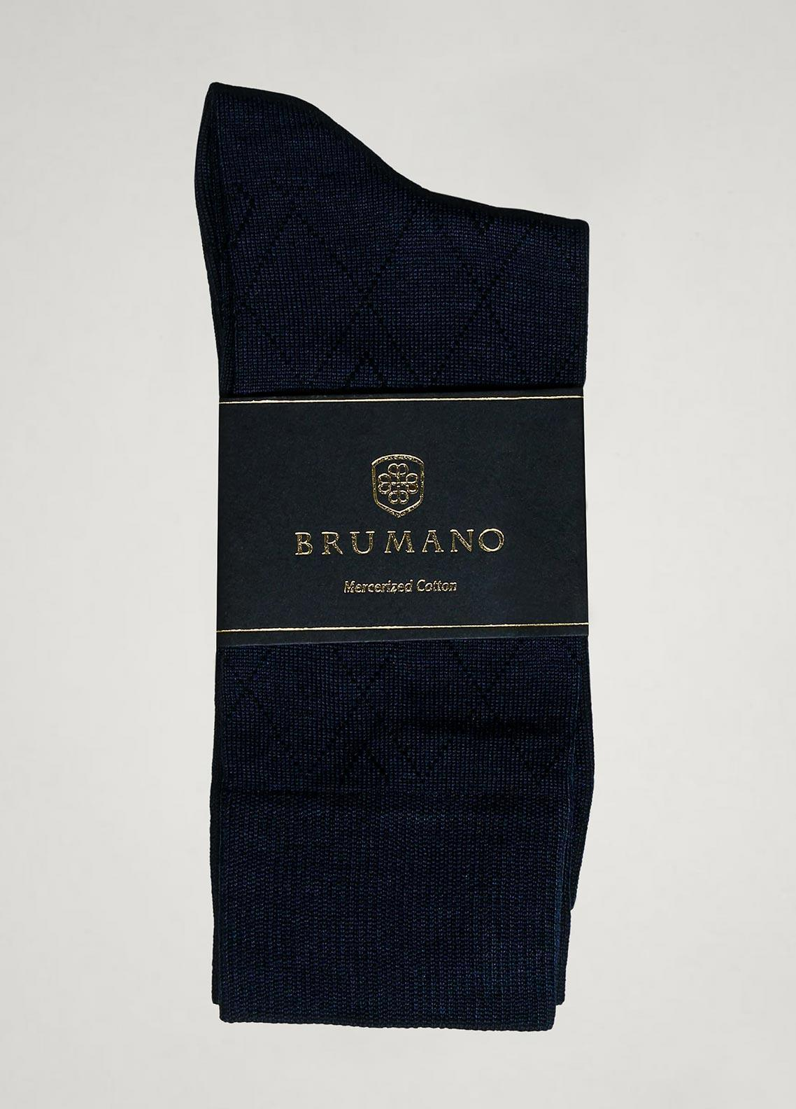 Brumano Cotton Socks SKS-018