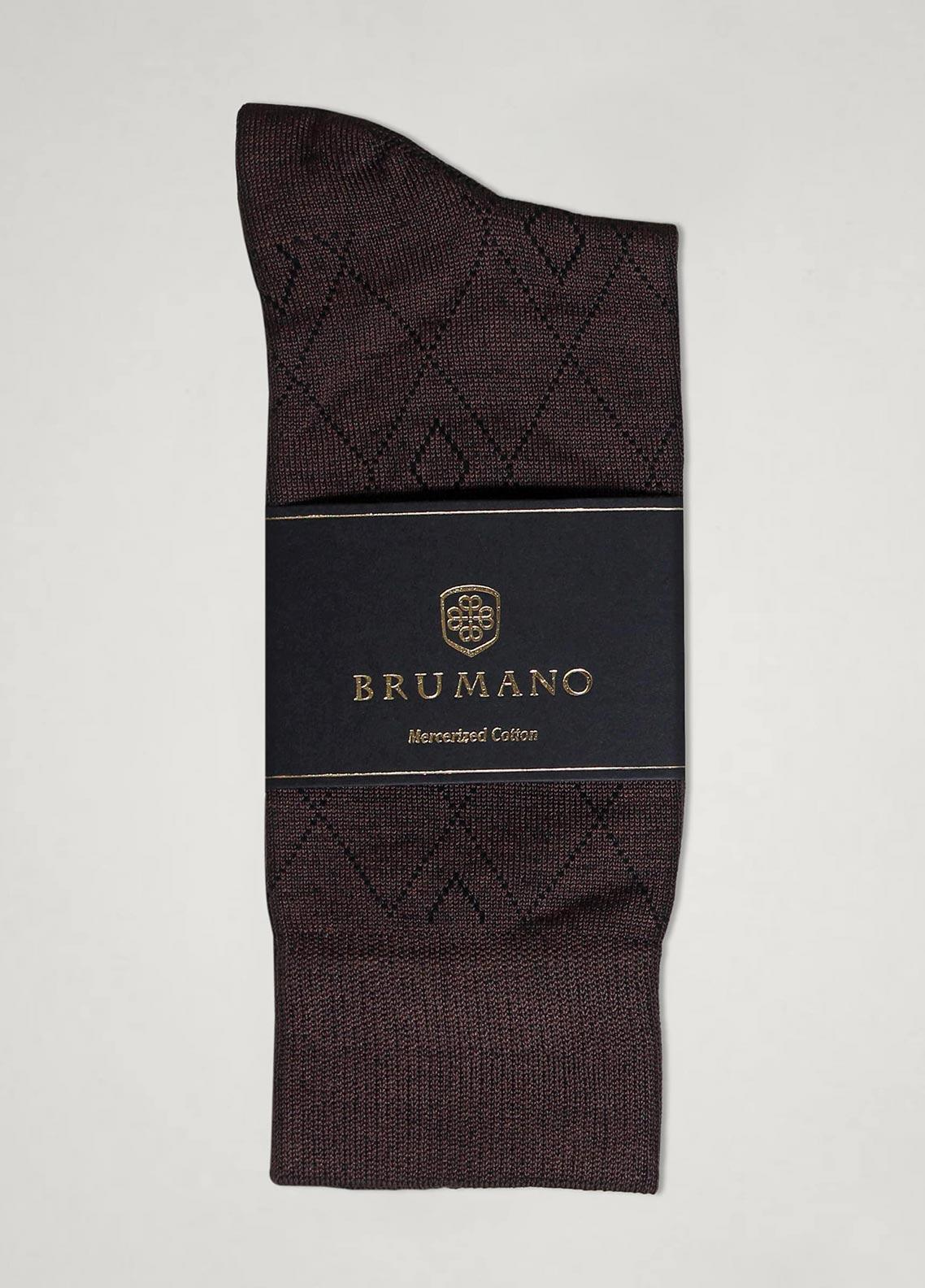 Brumano Cotton Socks SKS-020