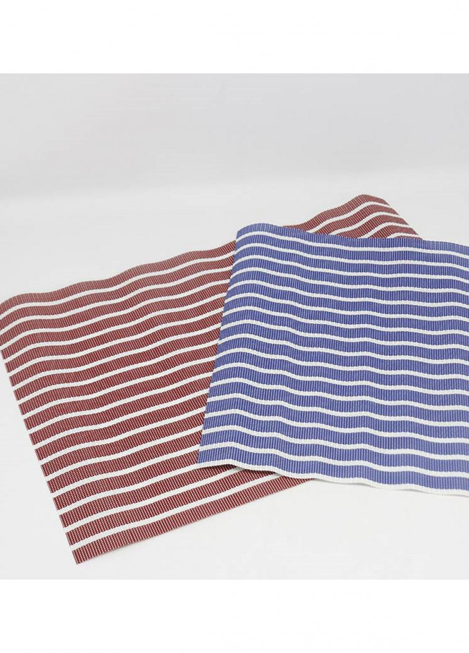 Mumuso PINSTRIPED PLACEMAT (2-PACK)