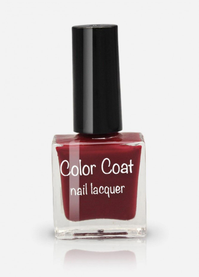 Color Coat Nail Lacquer CC-07