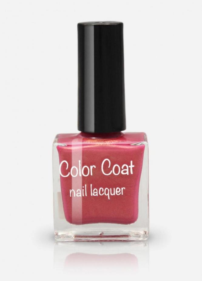 Color Coat Nail Lacquer CC-08