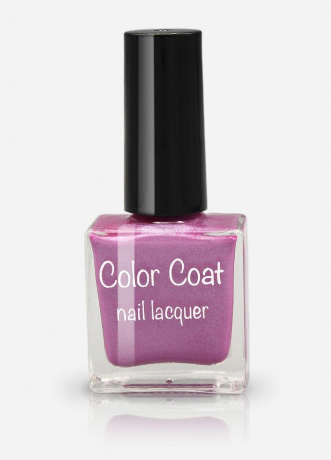 Color Coat Nail Lacquer CC-10