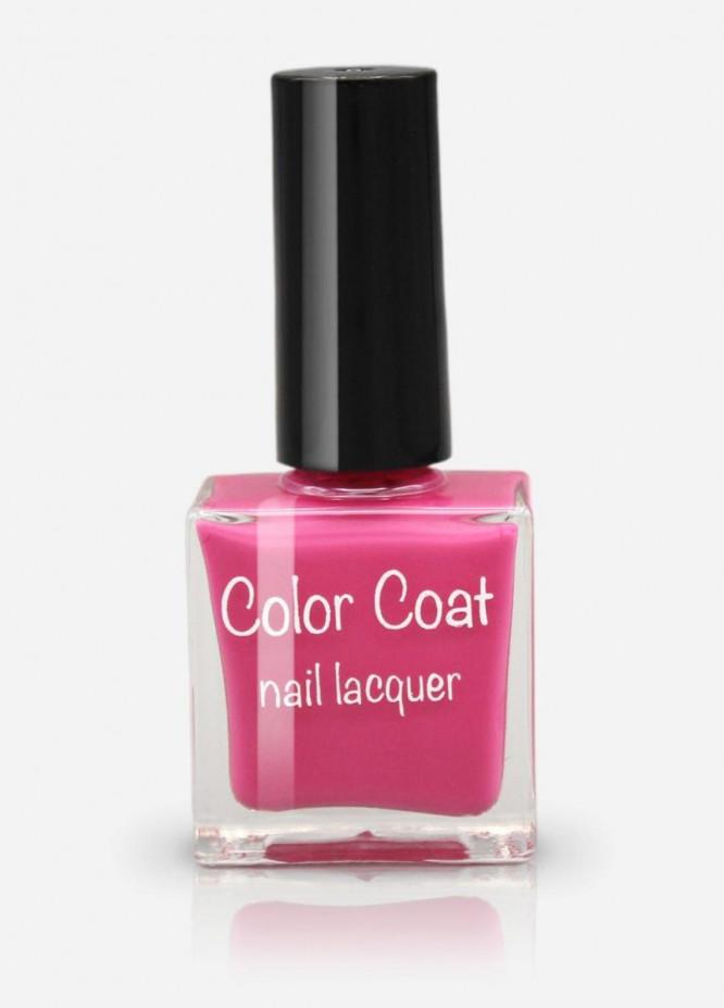 Color Coat Nail Lacquer CC-12
