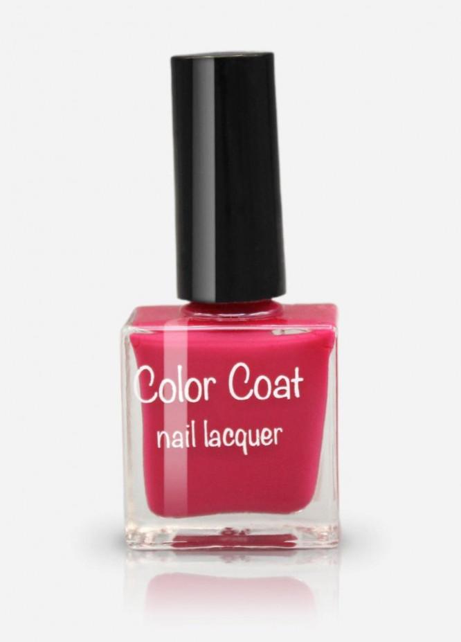 Color Coat Nail Lacquer CC-14