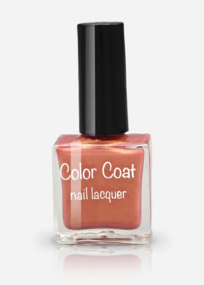 Color Coat Nail Lacquer CC-15
