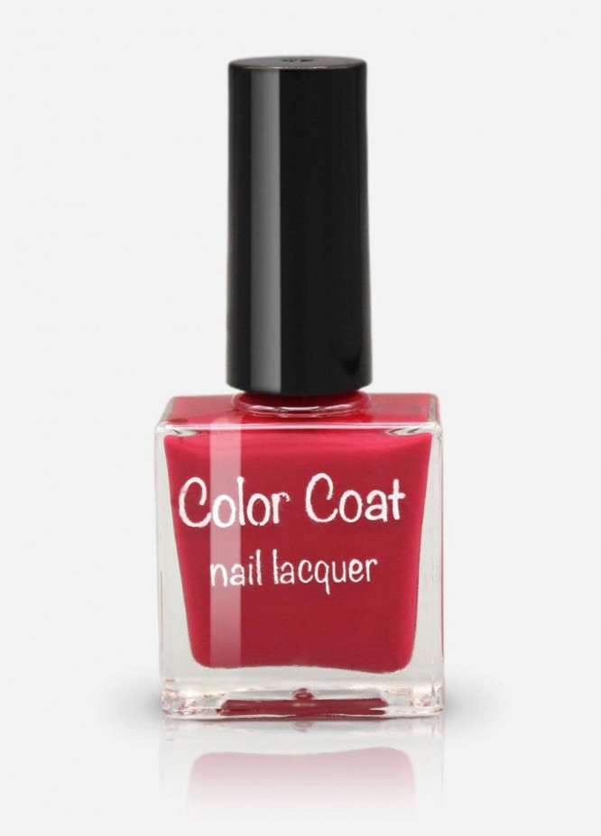 Color Coat Nail Lacquer CC-17