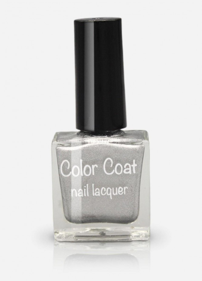 Color Coat Nail Lacquer CC-18