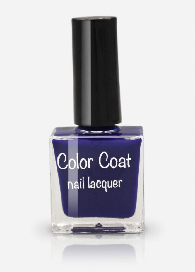 Color Coat Nail Lacquer CC-19