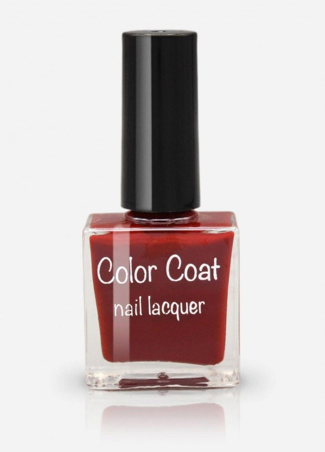Color Coat Nail Lacquer CC-21