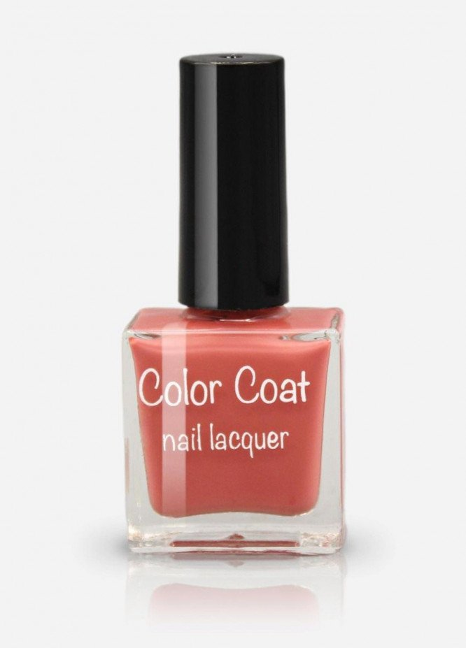 Color Coat Nail Lacquer CC-22