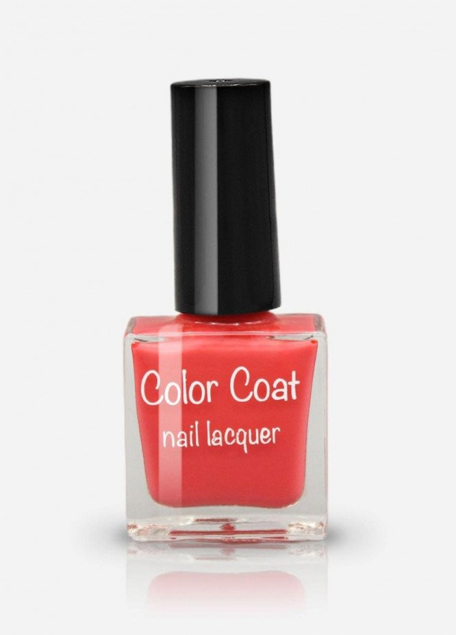 Color Coat Nail Lacquer CC-28